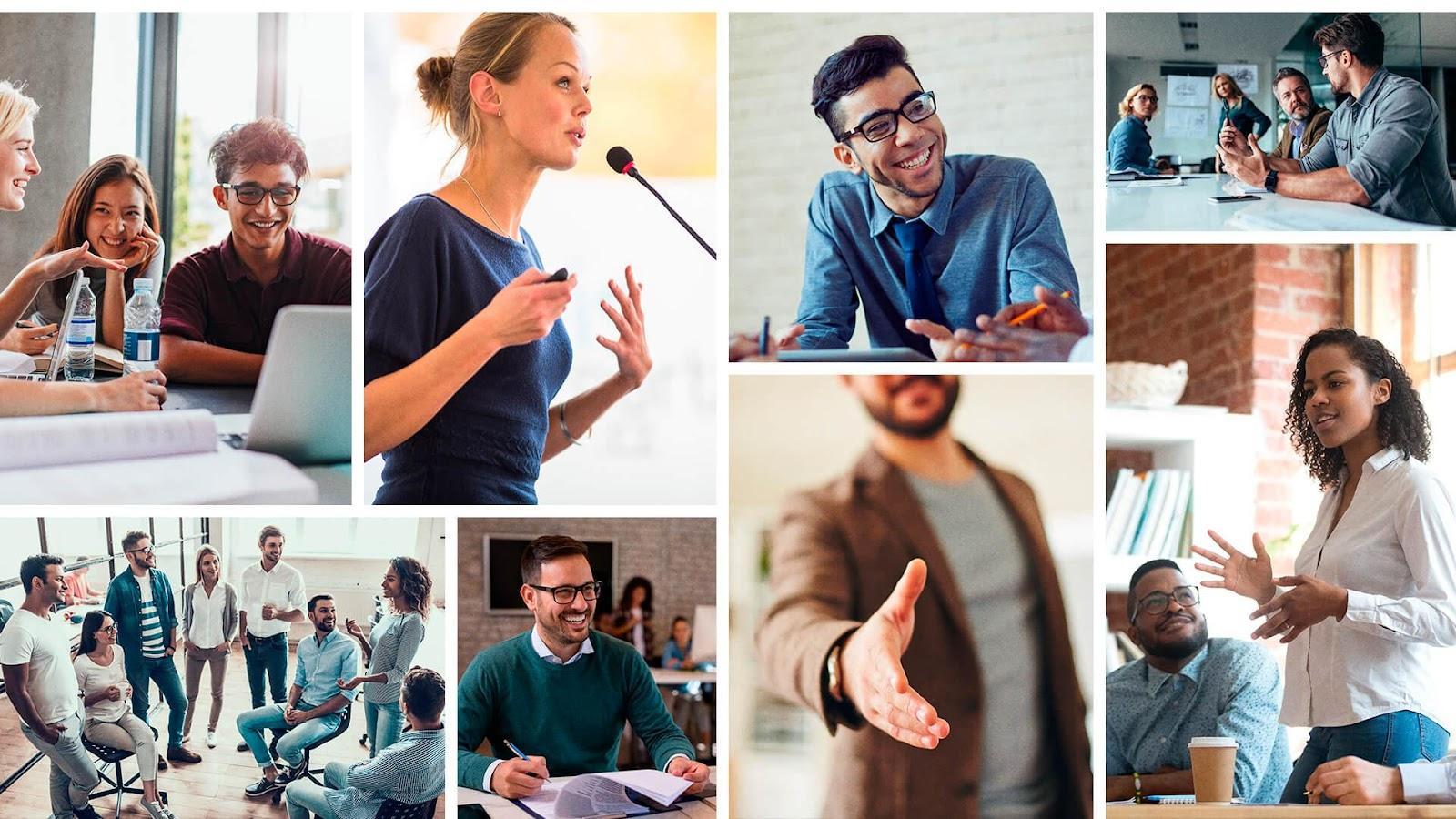 Uma imagem contendo pessoa, foto, grupo, pessoas  Descrição gerada automaticamente