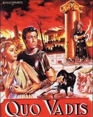 Quo Vadis (1951, Mervyn leRoy)
