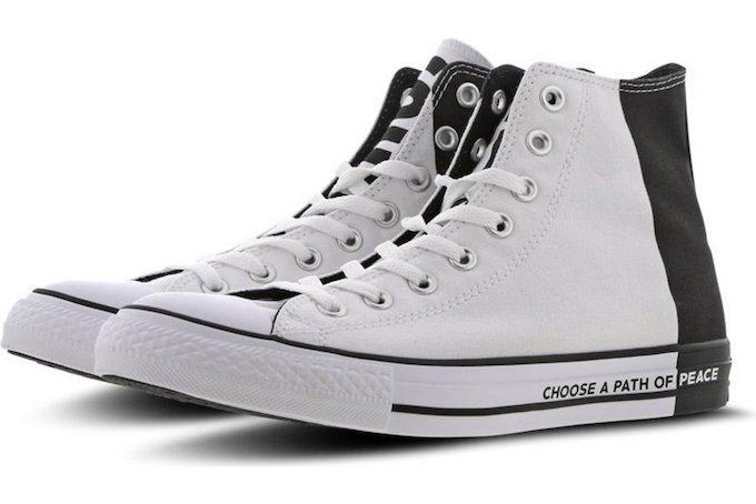 Hasil gambar untuk Converse using by world stars