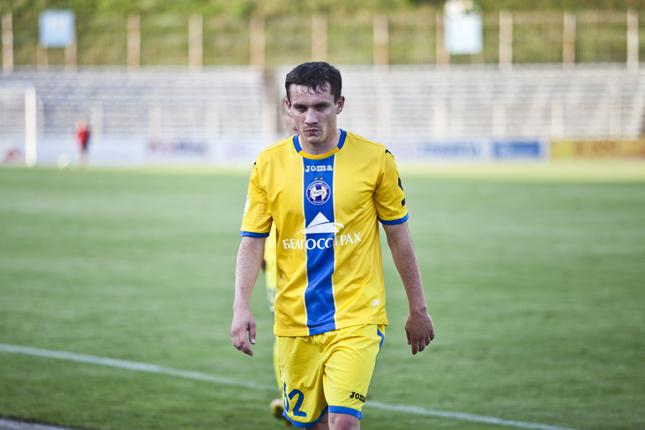 Михаил Гордейчук