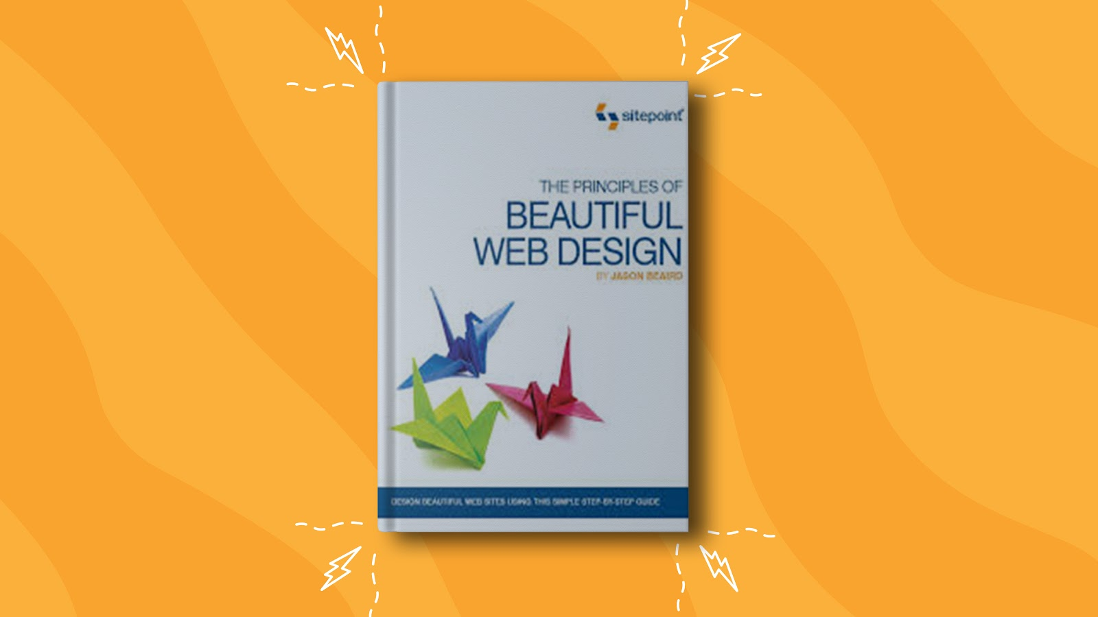 The Principles of Beautiful Web Designs by Jason Beaird
