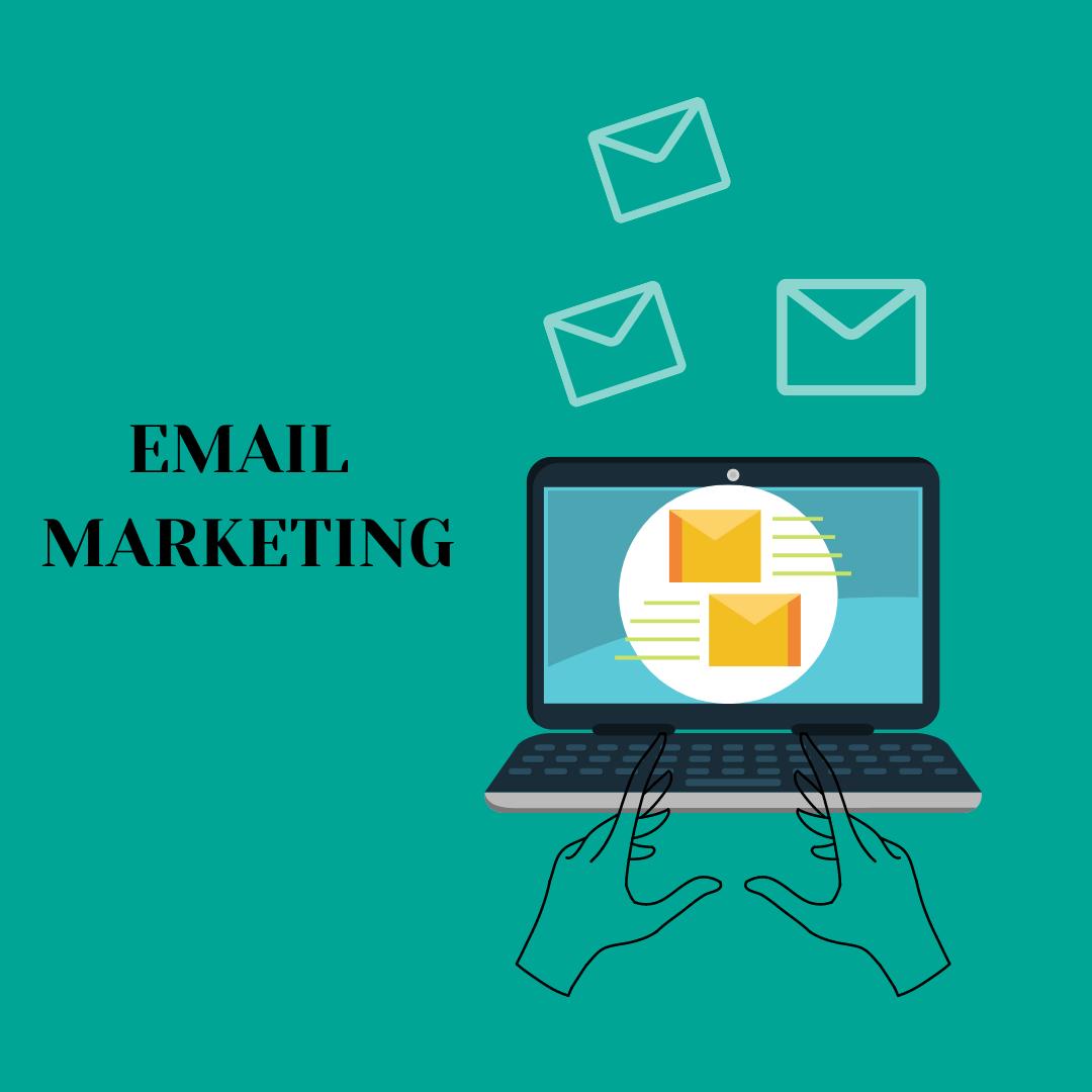 Tips Menggunakan Email Marketing