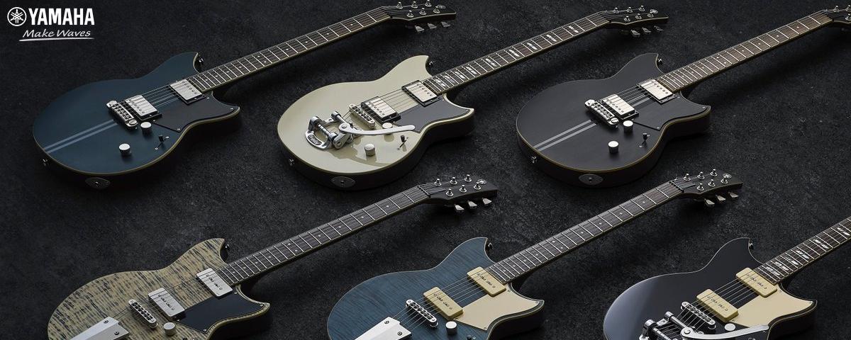 chăm sóc guitar điện