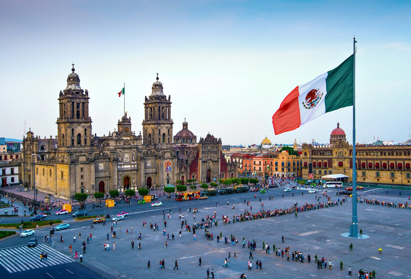The Latest Update Of 2021 Minimum Wage In Mexico - minimum wage in mexico
