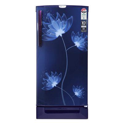 Godrej RD 1904 PTDI 43 DI GLASS Refrigerator