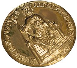 Đức thánh cha Phanxico nhận giải thưởng Charlemagne