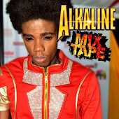 Alkaline Mix Tape Extended