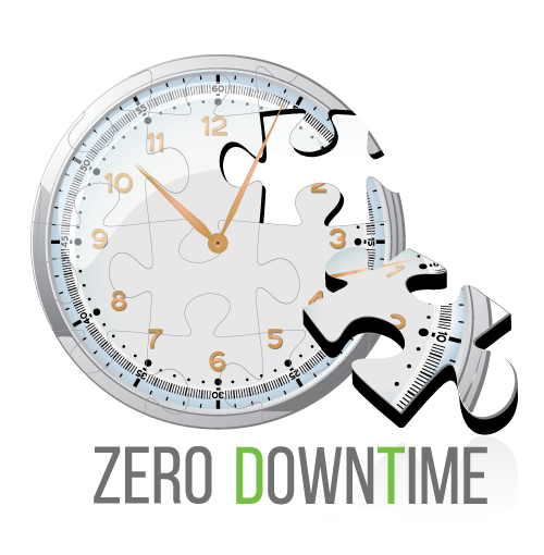 zero-downtime-500 - Digitally Infinite: Cloud Partner