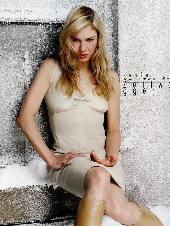 Picture of Renée Zellweger celebrities