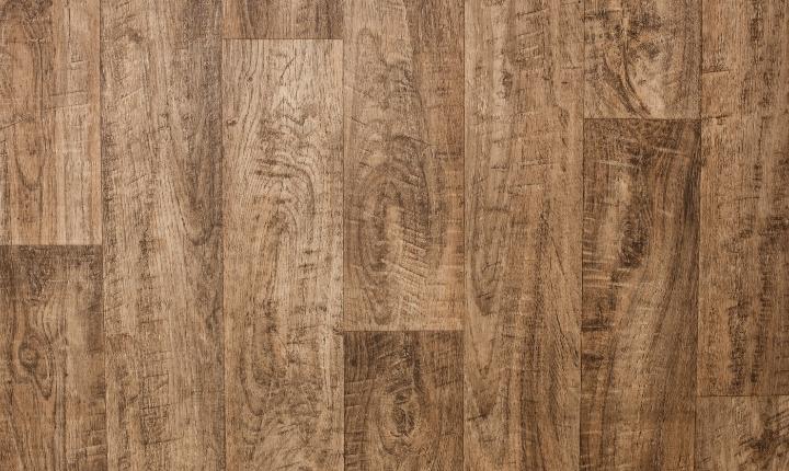 How often should you mop linoleum floors? 2