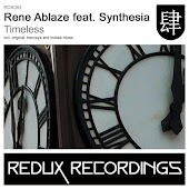 Timeless (TrancEye Remix) (feat. Synthesia)