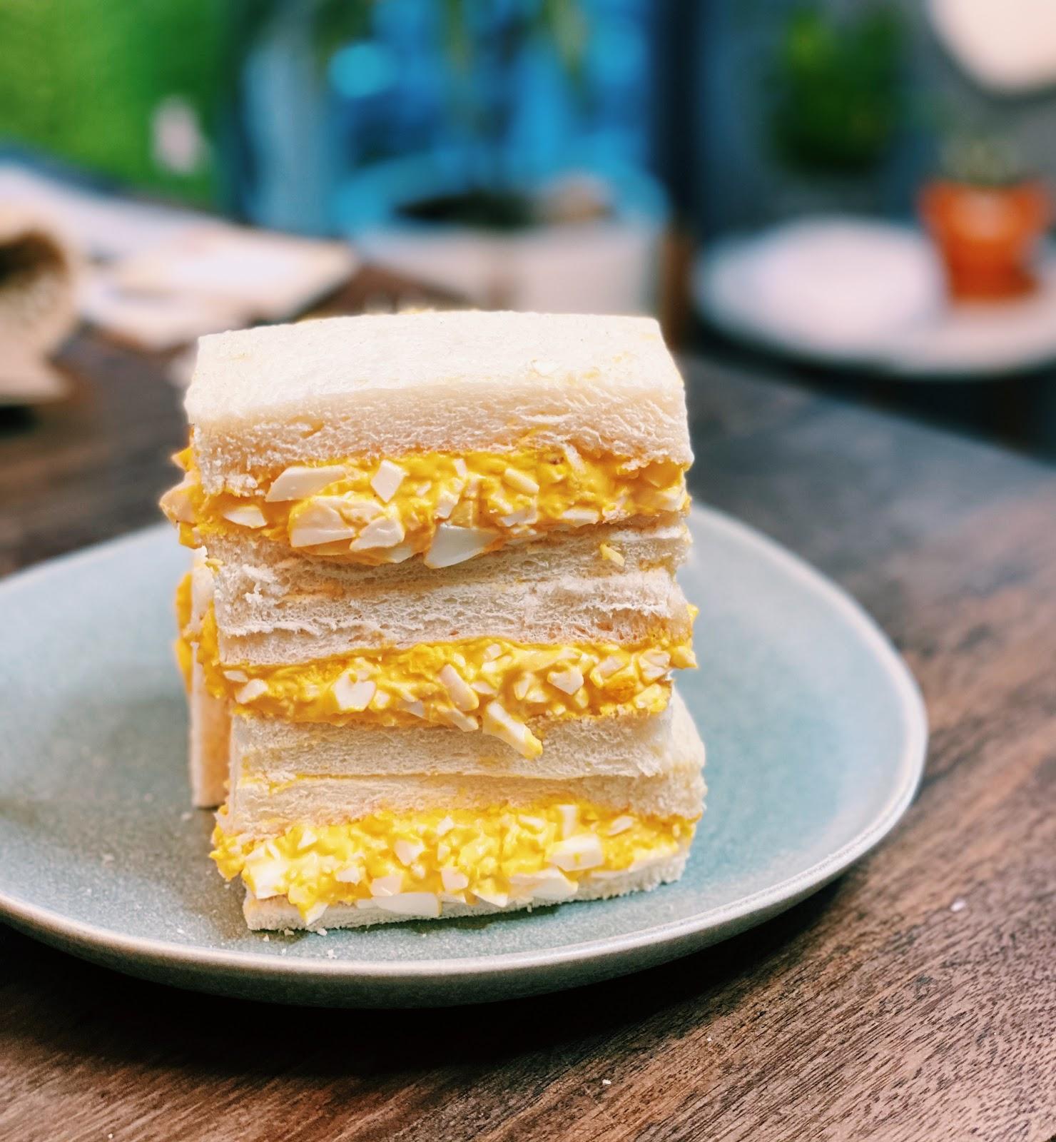 Tamago Sandwich