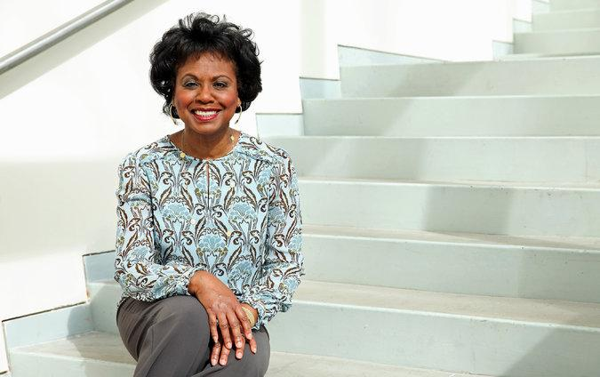 "Standing By Her Story Anita Hill is Celebrated in Documentary, ""Anita"""