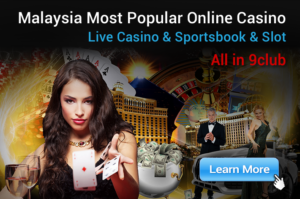 Casino online Malaysia – Basic Knowledge