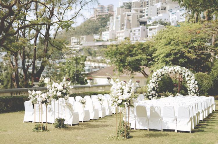 人情公價-小型婚禮午宴