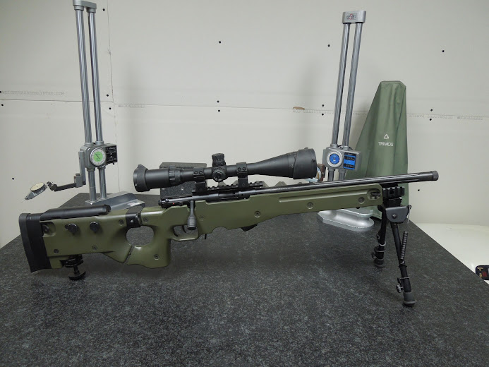Savage MK-II Custom