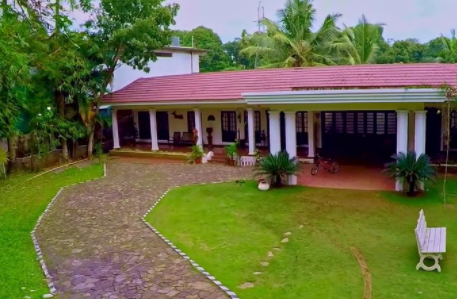 Houses in Malayalam Cinema
