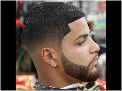 Latest Haircuts For Men