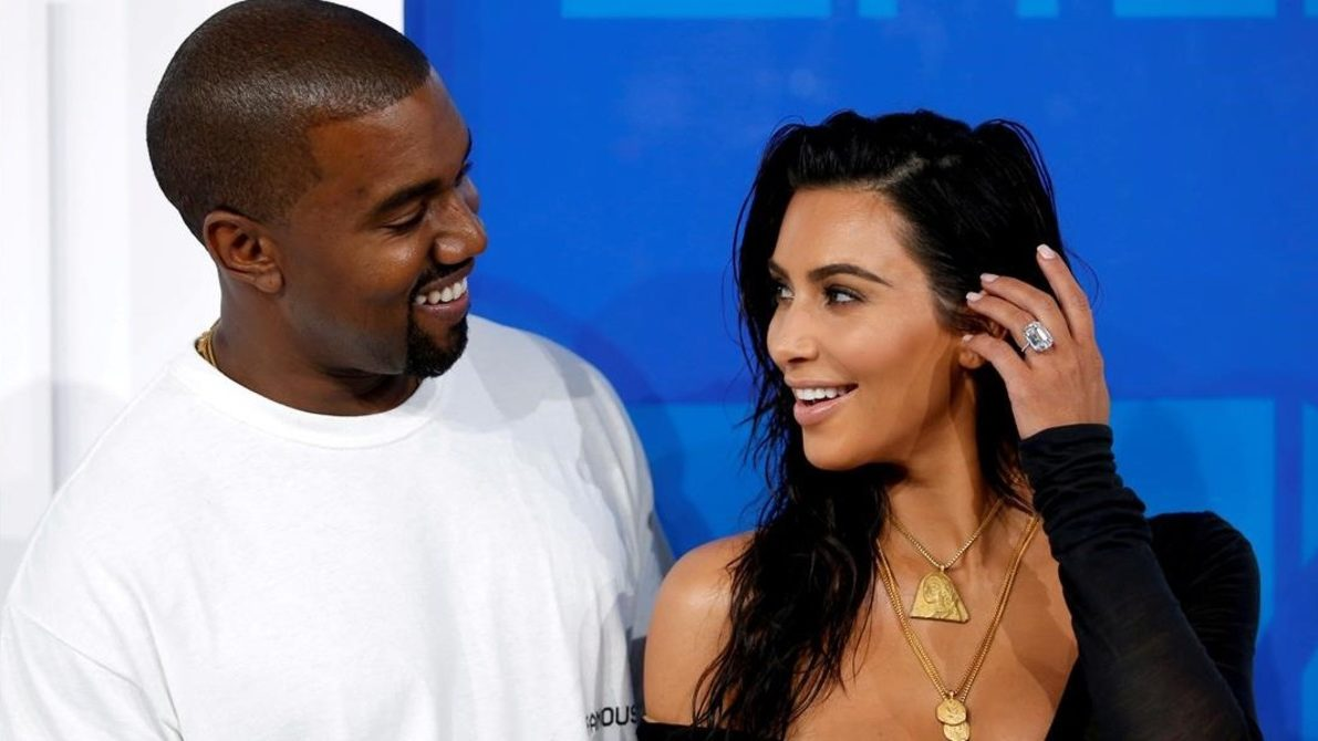 Kanye West thất bại trong tranh cử tổng thống - ảnh 3
