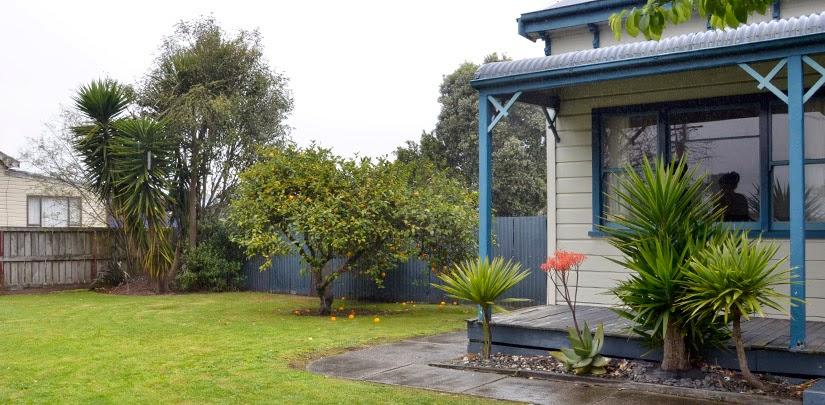 Wir kaufen ein Haus in Neuseeland