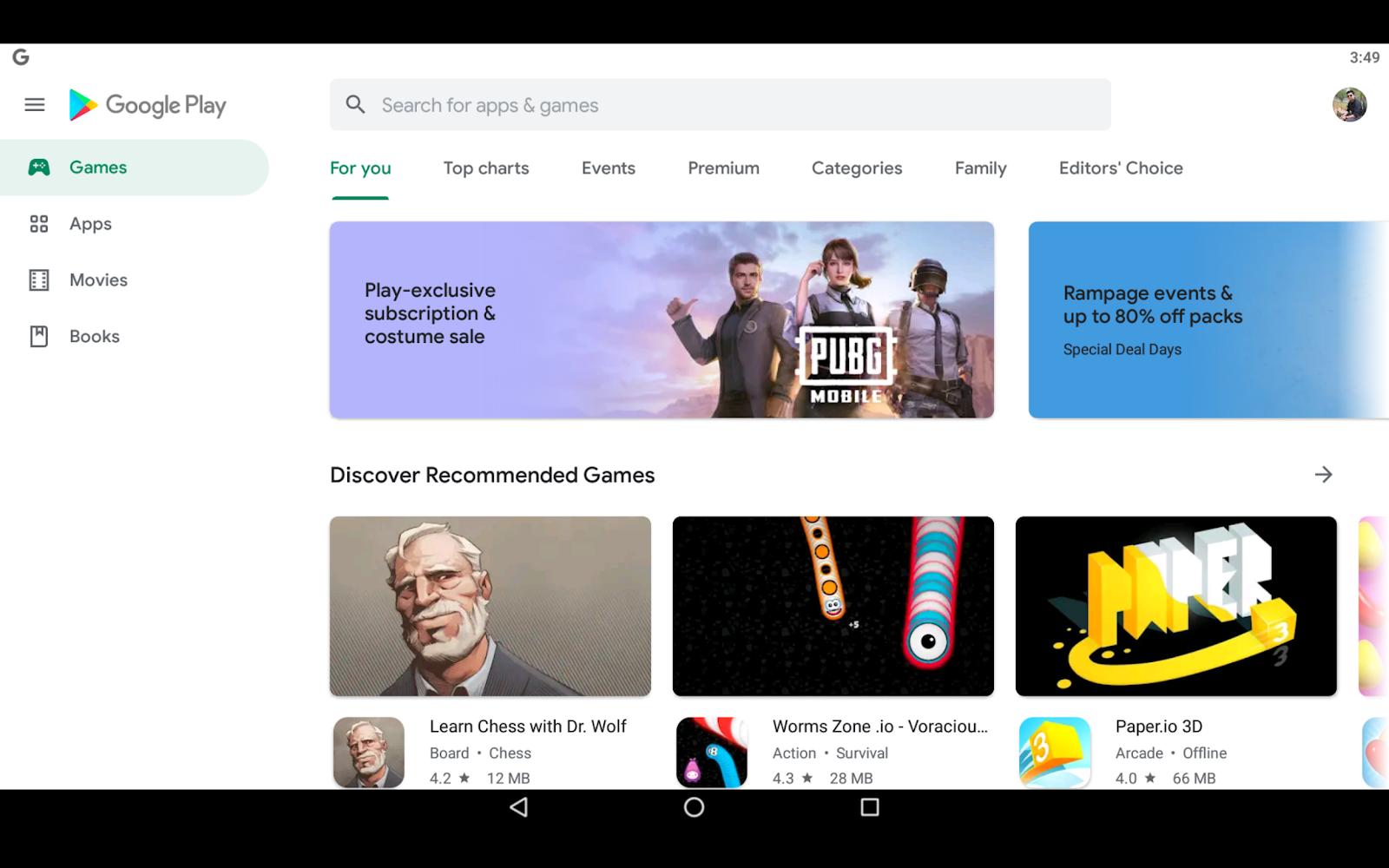 Smart News app for PC from BlueStacks