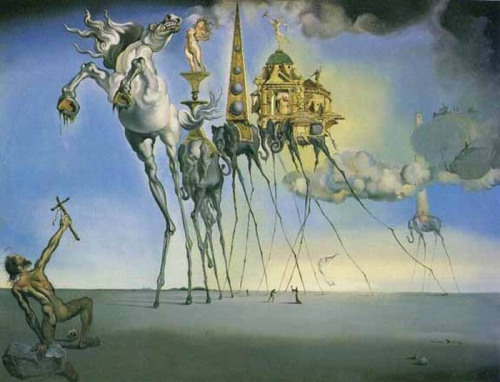 16-surrealism_dali_st-anthony