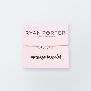 Image of XO Friendship Bracelet
