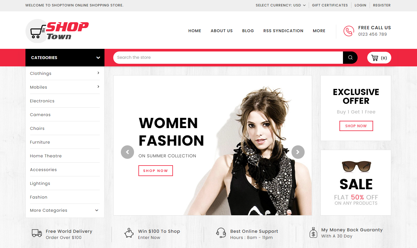 shoptown for BigCommerce