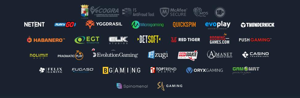 vulkan vegas casino ist der offiziell partner globaler anbieter