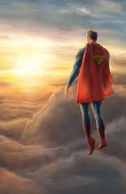 The people have joined with you in the Sun Kal : superman
