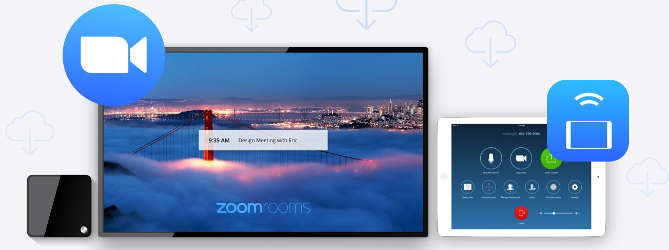 best marketing tools: zoom conferencing