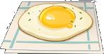 Trứng Chiên Teyvat - Teyvat Fried Egg