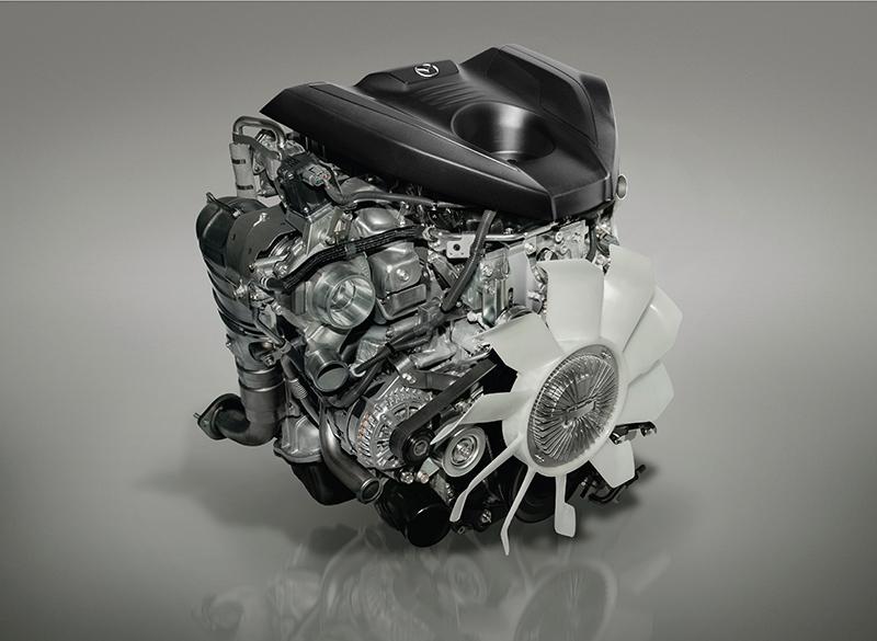 Engine : เครื่องยนต์ มีให้เลือก 2 แบบ 02