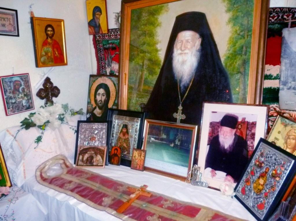 Η Αποχαιρετιστήρια Επιστολή του Οσίου Γέροντος Πορφυρίου προς τα πνευματικά του παιδιά και ο Βίος του