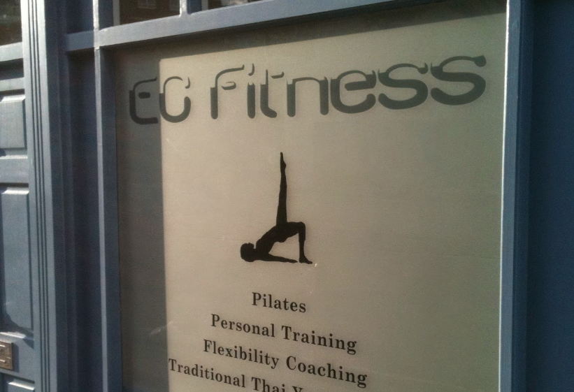 EC Fitness | GoSweat | The 5 Best Battersea Pilates Studios