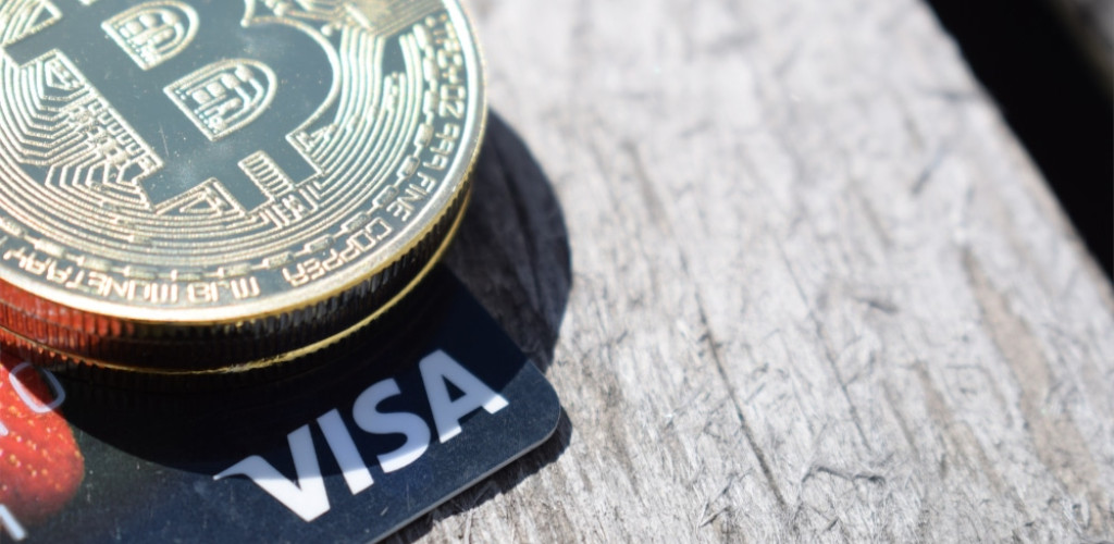 Visa digital
