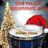 The Metal Drummer Boy