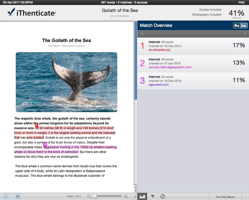 Below Is The Document Viewer Screen It Will Open In Viewing Mode That You Last Had