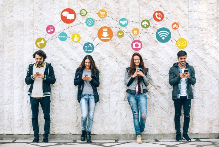 How Millennials Are Changing the Way We Communicate