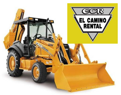 equipment rental near san diego