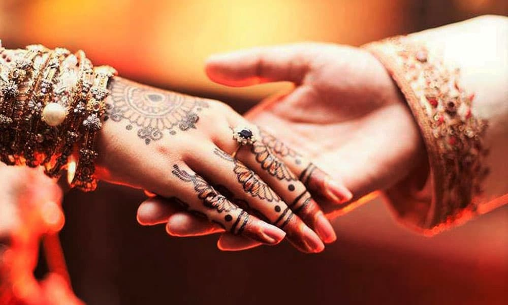 reasons for rejection in arranged marriage