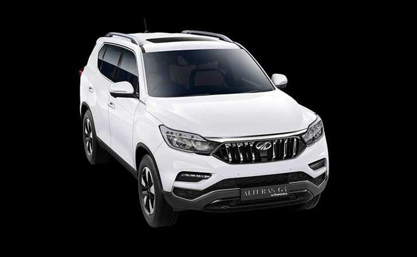 Image result for mahindra alturas features