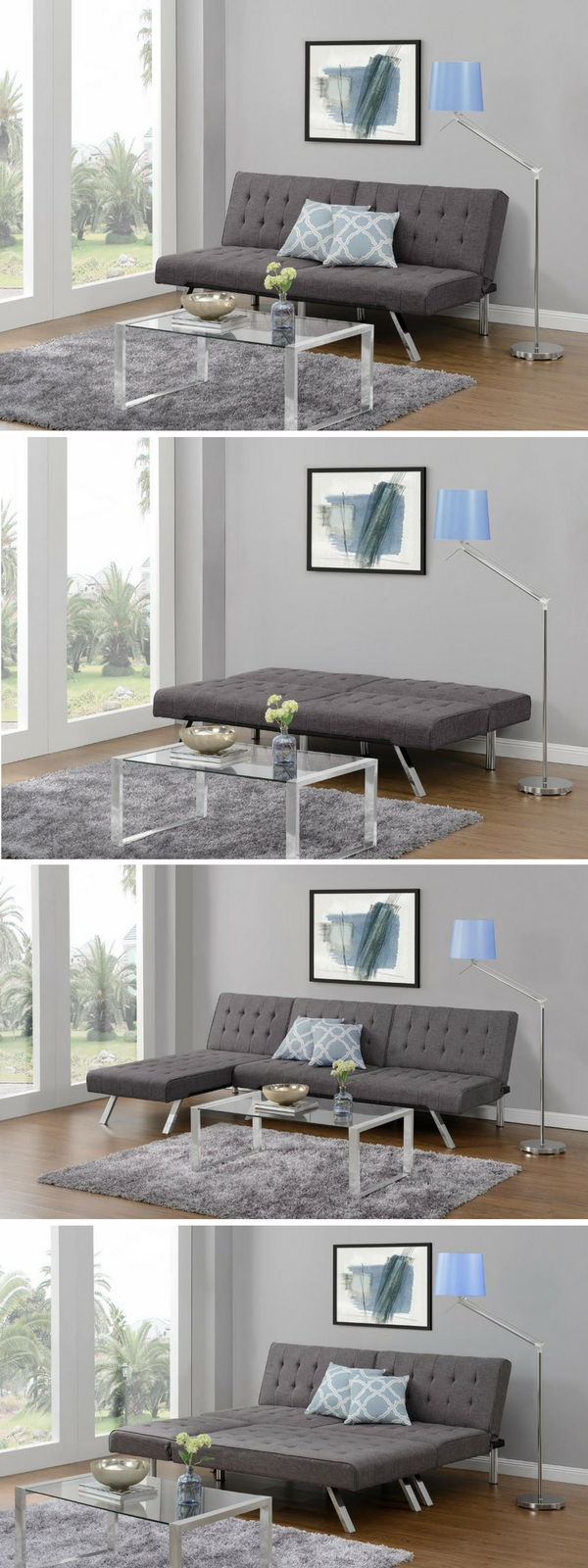 Top 10 Best Sleeper Sofas & Sofa Beds ...industrystandarddesign.com