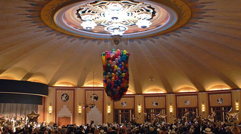 Catalina Island New Year's Eve Gala