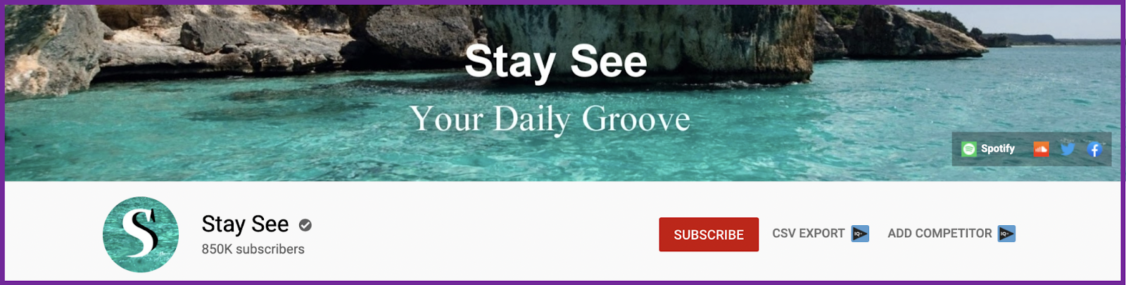Screenshot-of-Stay-See's- YouTube banners ideas