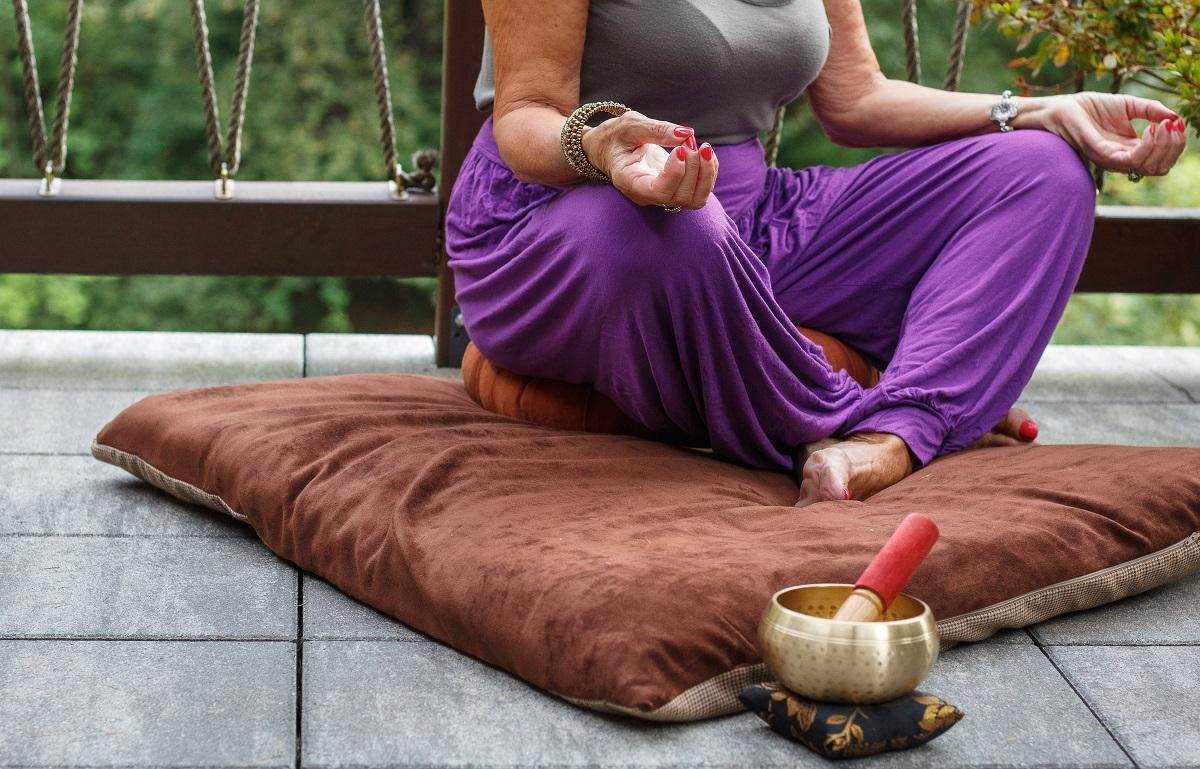 Combination Meditation Therapies For Depression