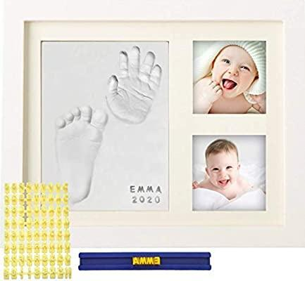 baby hand and foot print Kits--My mini joy kit