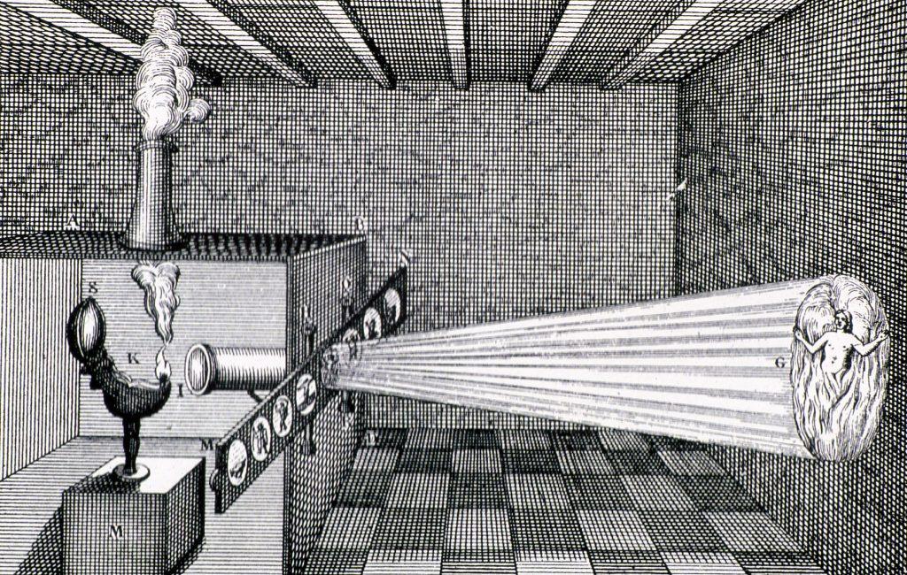 C:\Users\Utente\Desktop\Lanterna magica di Kircher. Ars magna lucis et umbrae, Amsterdam 1671.jpg