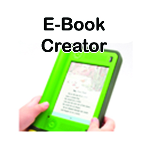 E-Book 1 Badge