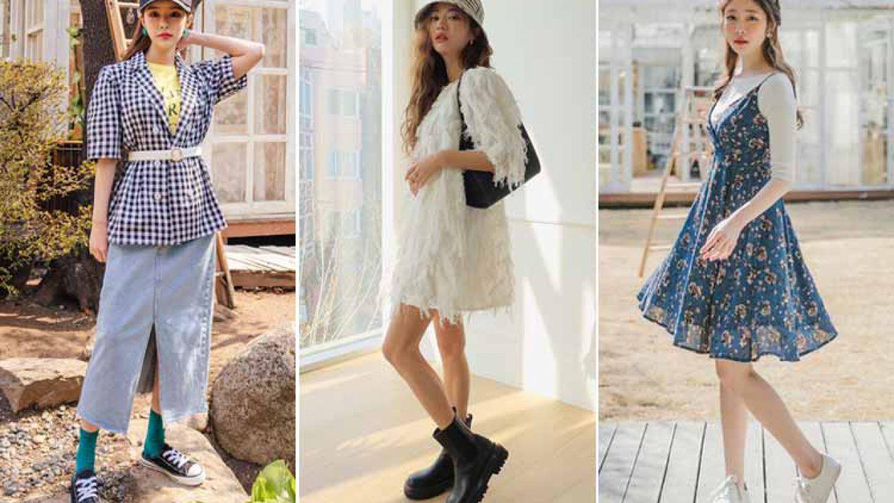 harga jaket kulit wanita import korea